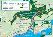 Parkhill-Wood map