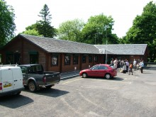Muirshiel Centre