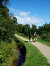 Greenock Cut walks